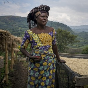 DR Congo (Rebuild Women's Hope) Decaf Co2